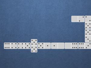 Онлайн игра Домино (Dominoes Classic) (изображение №3)