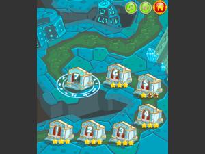 Онлайн игра Сквозь Пещеры (Through The Cave) (изображение №6)
