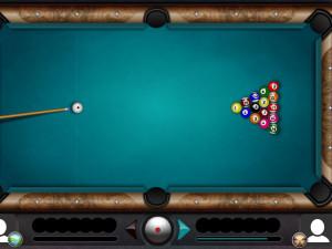 Онлайн игра Бильярд: 8 шаров (8Ball Online) (изображение №2)