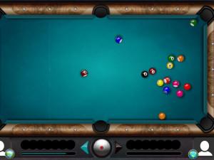Онлайн игра Бильярд: 8 шаров (8Ball Online) (изображение №4)