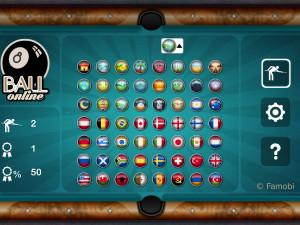 Онлайн игра Бильярд: 8 шаров (8Ball Online) (изображение №6)