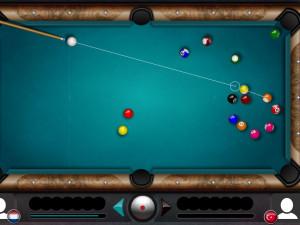 Онлайн игра Бильярд: 8 шаров (8Ball Online) (изображение №8)