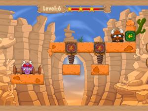 Онлайн игра Бравый Бык (Brave Bull) (изображение №3)