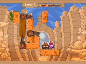 Онлайн игра Бравый Бык (Brave Bull) (изображение №5)