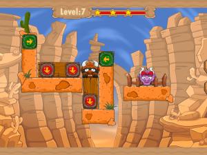 Онлайн игра Бравый Бык (Brave Bull) (изображение №6)
