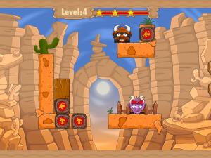 Онлайн игра Бравый Бык (Brave Bull) (изображение №7)