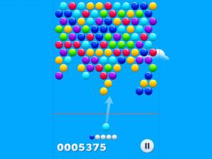 Онлайн игра Пузыри (Smarty Bubbles) (изображение №11)