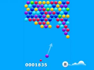Онлайн игра Пузыри (Smarty Bubbles) (изображение №10)