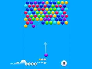 Онлайн игра Пузыри (Smarty Bubbles) (изображение №9)
