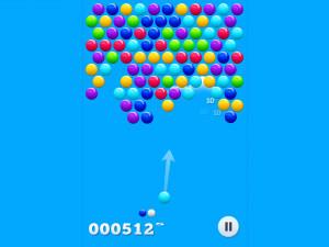 Онлайн игра Пузыри (Smarty Bubbles) (изображение №8)