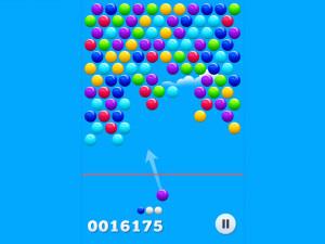 Онлайн игра Пузыри (Smarty Bubbles) (изображение №7)