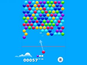Онлайн игра Пузыри (Smarty Bubbles) (изображение №6)