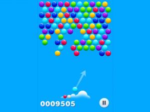 Онлайн игра Пузыри (Smarty Bubbles) (изображение №5)