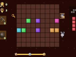 Онлайн игра Головоломка из блоков: Зоопарк (Blocks Puzzle Zoo) (изображение №5)