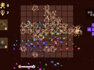 Онлайн игра Головоломка из блоков: Зоопарк (Blocks Puzzle Zoo) (изображение №9)