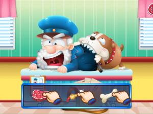 Онлайн игра Срочная операция (Emergency Surgery) (изображение №7)