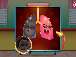 Онлайн игра Срочная операция (Emergency Surgery) (изображение №8)