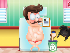Онлайн игра Срочная операция (Emergency Surgery) (изображение №6)