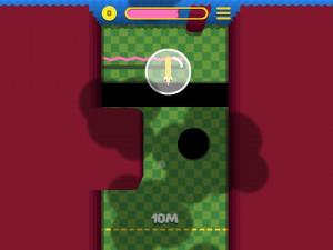 Онлайн игра Побег от наводнения (Wiggle) (изображение №3)