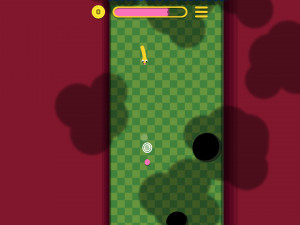 Онлайн игра Побег от наводнения (Wiggle) (изображение №5)