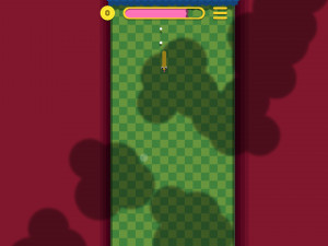 Онлайн игра Побег от наводнения (Wiggle) (изображение №6)
