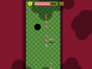 Онлайн игра Побег от наводнения (Wiggle) (изображение №9)