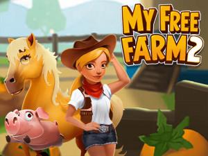 Моя Ферма 2
