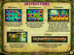 Онлайн игра Приключение в Тропическом Лесу (Rainforest Adventure) (изображение №6)