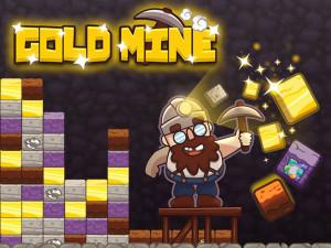 Онлайн игра Золотой рудник (Gold Mine) (изображение №1)
