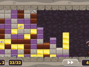 Онлайн игра Золотой рудник (Gold Mine) (изображение №2)