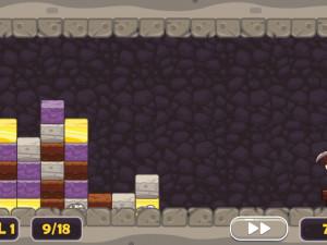 Онлайн игра Золотой рудник (Gold Mine) (изображение №3)