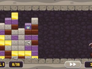 Онлайн игра Золотой рудник (Gold Mine) (изображение №4)