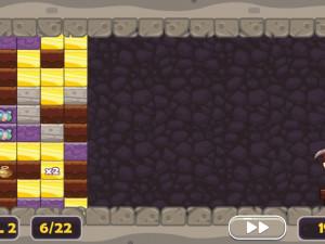 Онлайн игра Золотой рудник (Gold Mine) (изображение №5)