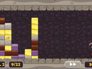 Онлайн игра Золотой рудник (Gold Mine) (изображение №6)