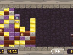 Онлайн игра Золотой рудник (Gold Mine) (изображение №8)