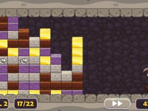 Онлайн игра Золотой рудник (Gold Mine) (изображение №9)