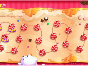 Онлайн игра Конфетные Пузыри (Candy Bubble) (изображение №8)