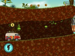 Онлайн игра Приключение Водителей (Adventure Drivers) (изображение №9)