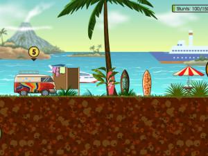 Онлайн игра Приключение Водителей (Adventure Drivers) (изображение №8)