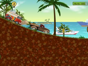 Онлайн игра Приключение Водителей (Adventure Drivers) (изображение №7)