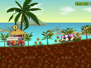 Онлайн игра Приключение Водителей (Adventure Drivers) (изображение №6)