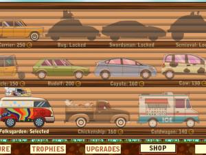 Онлайн игра Приключение Водителей (Adventure Drivers) (изображение №4)