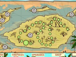 Онлайн игра Приключение Водителей (Adventure Drivers) (изображение №3)