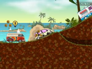 Онлайн игра Приключение Водителей (Adventure Drivers) (изображение №11)