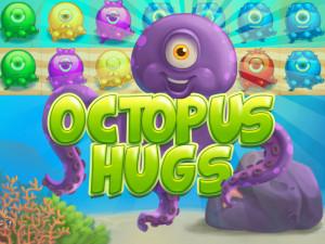 Онлайн игра Объятия Осьминога (Octopus Hugs) (изображение №1)