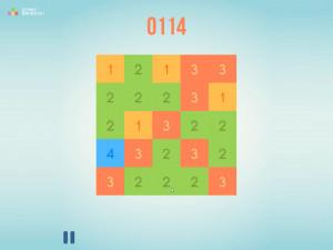 Онлайн игра Получить 10 (Get 10) (изображение №5)