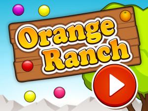 Оранжевое Ранчо Пузырей