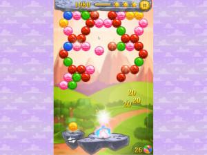 Онлайн игра Пузырьковый кураж (Bubble Spirit) (изображение №3)