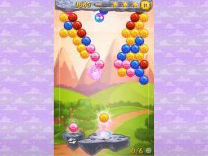 Онлайн игра Пузырьковый кураж (Bubble Spirit) (изображение №5)