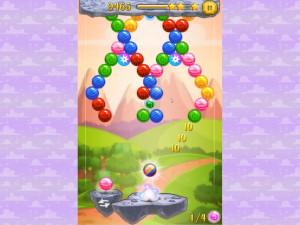 Онлайн игра Пузырьковый кураж (Bubble Spirit) (изображение №6)